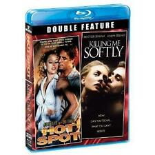 The Hot Spot / Killing Me Softly [Blu-ray], New DVD, Joseph Fiennes, Heather Gra