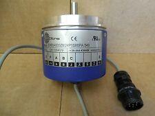 Eltra Encoder EH90A500Z8/24P10X6PA.549 EH90A500Z8 Used