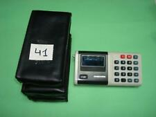 CALCULADORA - CALCULATOR. CASIO MINI CM-604.  COD$*41 -