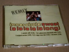 Maxi-CD Inner Circle - Sweat (alalalalalong) Remix