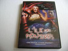 L'Ile Des Monstres (DVD)