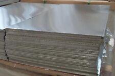 Alluminio Lastra 2mm Vassoi Al Fogli Lamiere a Freddo Scelta 100mm fino 1000mm