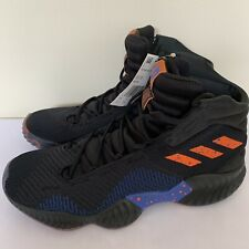 Zapatillas Negro Adidas Adidas Bounce Deportivas Hombres QstCrhd