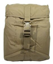 Eagle Industries USMC FILBE Sustainment Utility Pouch, 500D coyote brown - NEW