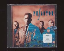 Ph Factor 1992 R & B Funk Gospel New & Still Sealed Stairway to Heaven & Thanks