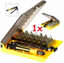 45in1 Professional Screw Driver Repair Hardware Tools kit Set For Computer