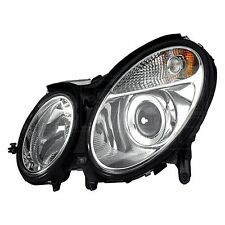 Headlight fits: Mercedes E (W211) Xenon Left | HELLA 1LL 008 369-271