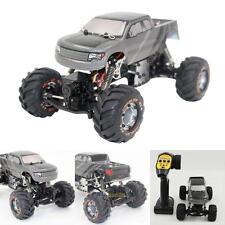 2098B 1/24 2.4GHz 4 Wheel Drive Racing Car Climber/Crawler Metal Chassis RC Car