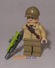 Lego Ken Wheatley Minifigure from Sets 75928 + 75930 Jurassic World NEW jw025
