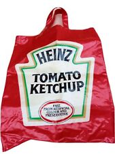 More details for vintage heinz tomato ketchup bag