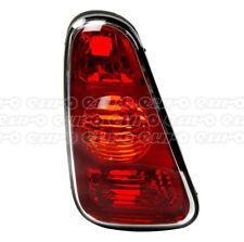Valeo Rear Light Lamp Left N/S Passenger Side Mini R50 R53 2001-2006 Hatchback