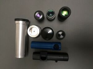 Meade Eyepieces & Other Astro Telescope Parts - Telescope Parts USED