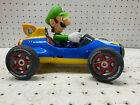 Carrera RC Nintendo Mario Kart Remote Control Luigi Car Only