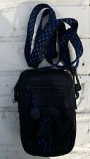 Black Samsonite Camera Carry Case Bag Pack Strap Shoulder Cross Body Compact