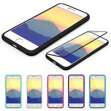 Smartphone Caso Urcover ® | protector de pantalla | TOUCH todo Funda Protectora