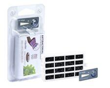 Microban anti bacteriano filtro de aire Whirlpool nevera congelador 481248048172