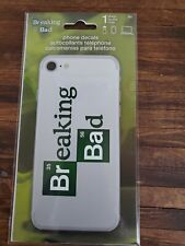BREAKING BAD Phone / Electronics Decal Sticker *NEW*