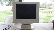 Philips vintage LCD PC monitor Brilliance 151AX