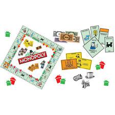 Eureka - Monopoly Mini Bbs