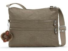 kipling Alvar Medium Shoulderbag True Beige
