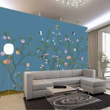 New ListingDirector Quiet Love 3D Full Wall Mural Photo Wallpaper Printing Home Kids Decor