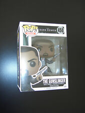 Funko Pop! - The Dark Tower Vinyl - Gunslinger - Idris Elba - La Torre Oscura