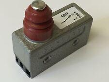 Burgess BEST COMPANY FOR RENTALS Heavy Duty límite / Micro conmutador usado en autobús, Ice Cream Van Etc bsd5a