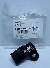 NEW GENUINE BOSCH FORD RANGER MAZDA BT50 MAP SENSOR WLAT WEAT 0281002680
