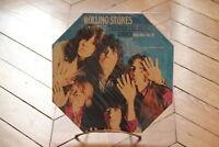 Through the Past Darkly Vinyl LP 33t London S:NM Record:NM Rolling Stones NPS 3