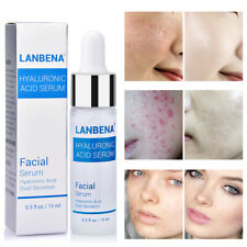 LANBENA Pure 100% Hyaluronic Acid Serum Collagen Moisturizing Anti Wrinkle Oil