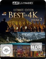 BEST OF 4K-ULTIMATE EDITION - PACHECO,ENRIQUE   ULTRA HD BLU-RAY NEU