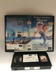 Flipper (Paul Hogan, Elijah Wood) - VHS
