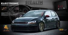 Volkswagen Stealth 4.0 Controller Golf GTI R 5 6 7 Polo throttle chip tune gauge