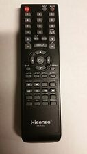 Original Hisense 32D37 32H3B1 32H3B2 40H3B TV Remote Control