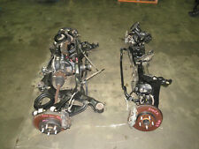 JDM 90-96 Nissan 300ZX Twin Turbo Rear Diff, Subframes Assembly, 4/2 pot Brakes