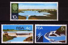 Südafrika 409-11 **, Verwoerd Staudamm