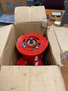 👀NEW ROTOM 1/2 HP CIRCULATOR PUMP MOTOR 115/208/230V 1725 RPM 56Z FR CP-R1459