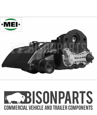 """DAF XF95 (2001 - 2013) REAR COMPLETE MEI CALIPER DRIVER SIDE RH BP107-014"