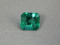 Smaragd Emerald 1,07 ct  Brasilien  koxgems