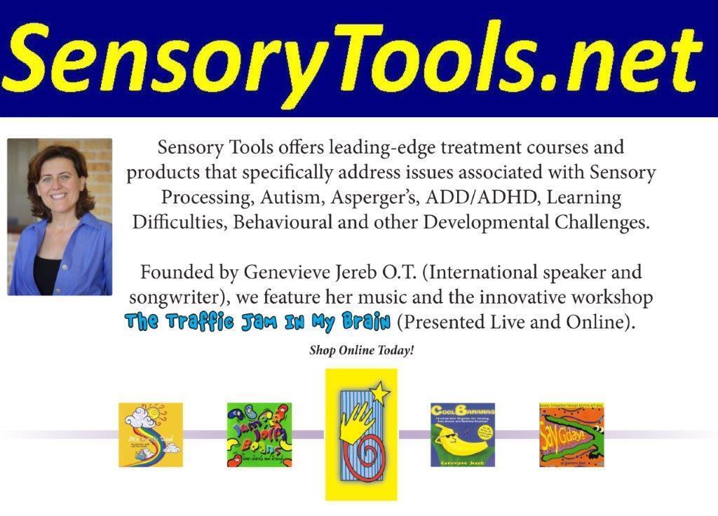 Sensory Tools Australia