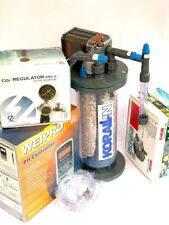 Calcium Reactor Kit inc: C1501 Korallin reactor for systems up to 1500 litres, P