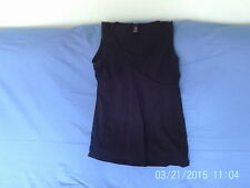 H&M Cotton Sleeveless Maternity Tops and Shirts