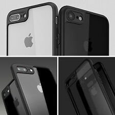 Luxury Ultra Slim Shockproof PC Bumper Case Cover for Apple iPhone 7/7 6s 6 Plus