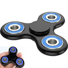 Finger Hand Spinner Fidget Spinner EDC ADHS Anti Stress Konzentration Spielzeug