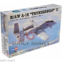 HobbyBoss 1/48 80324 N/AW A-10 Thunderbolt II Model Kit Hobby Boss