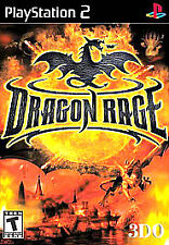 PlayStation 2 3DO Dragon Rage, Acceptable Video Games