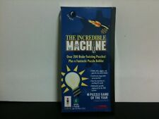 NEW Factory Sealed The Incredible Machine Puzzle Game for the 3DO System