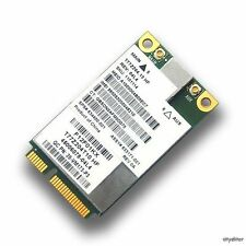 Sierra Gobi3000 Wireless 3G WWAN GPS GPRS Card For HP 2560P 2760P SPS 634400-001