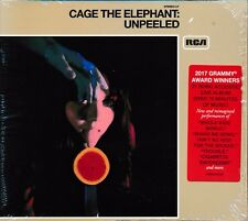 Unpeeled by Cage the Elephant (CD, Jul-2017, RCA)