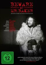 DVD * BEWARE OF MR. BAKER # NEU OVP %